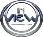 """In View"" with Larry King logo"