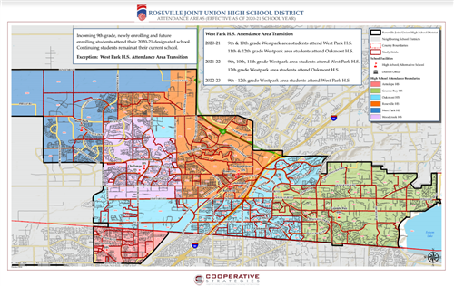 RJUHSD Boundary Map 2020-2021