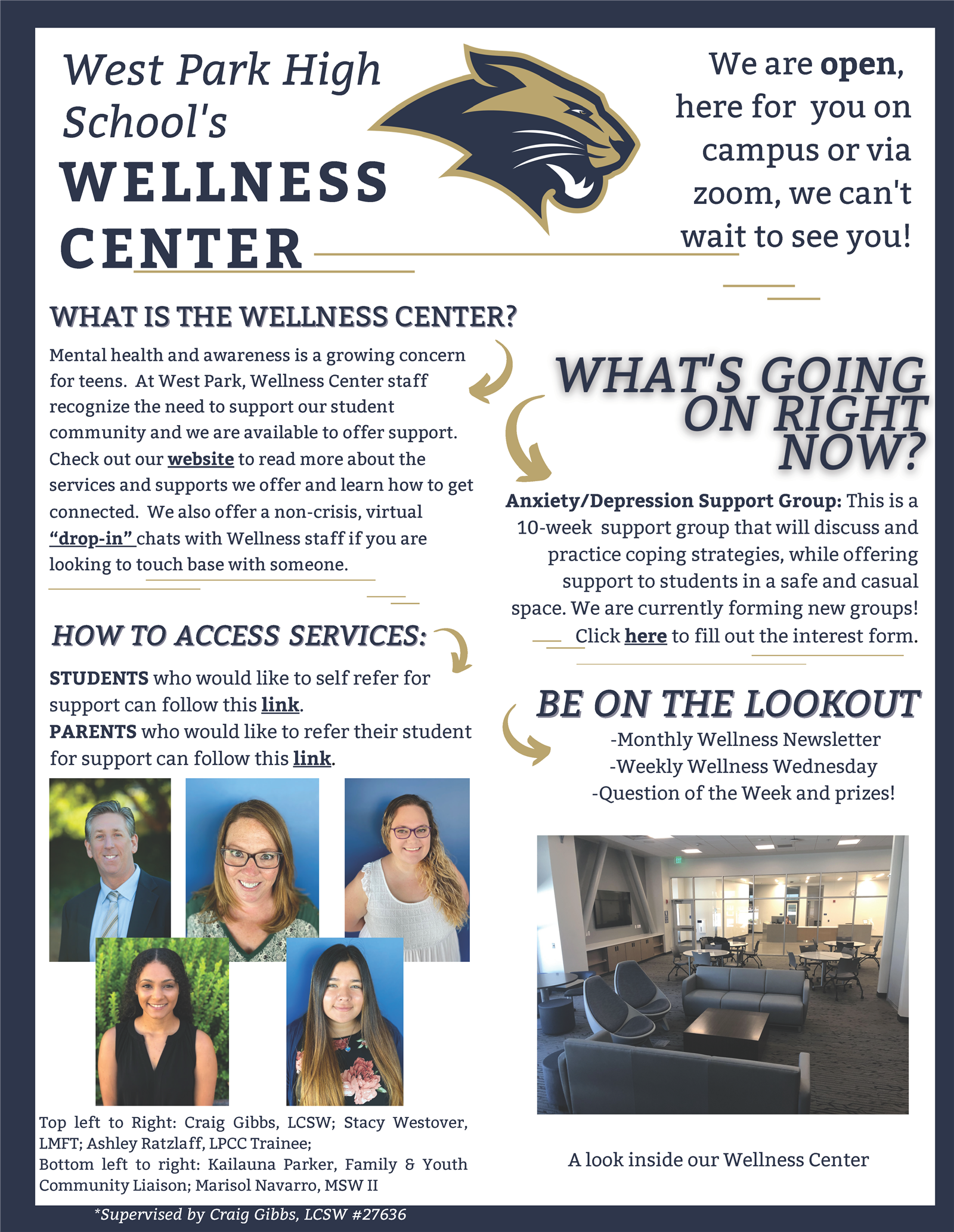 Wellness Outreach