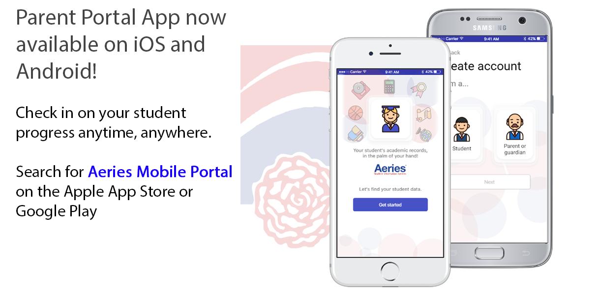 Granite Bay High School / Homepage