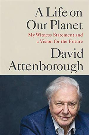 a life on our planet book image