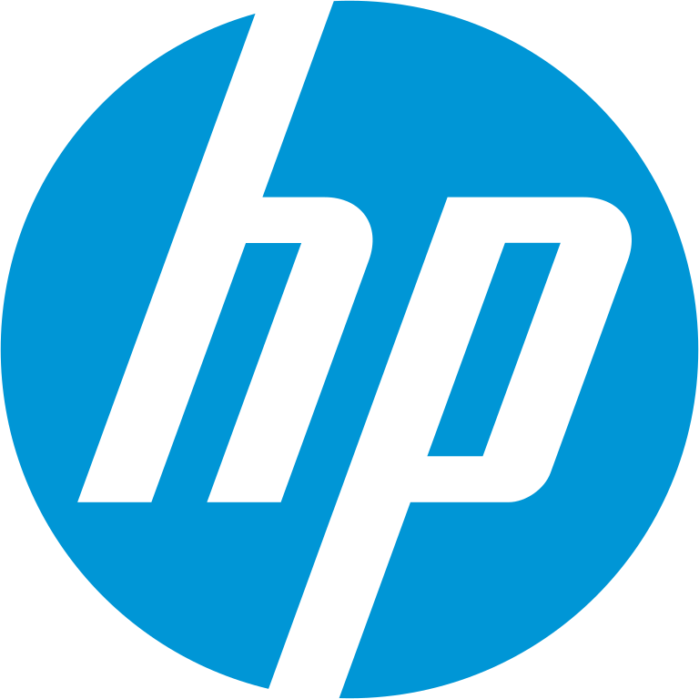 HP Corporate Logo