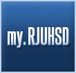 My.rjuhsd Logo