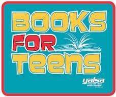 Book for Teens graphic