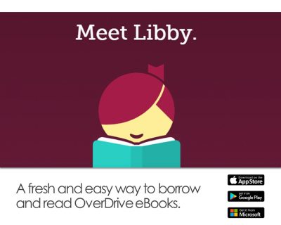 Library Ebooks And Audiobooks