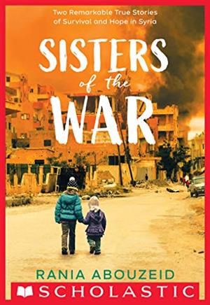 sisters of the war book image