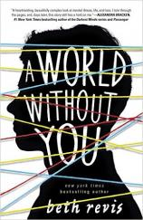 A world without you book cover