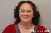 Debra Latteri